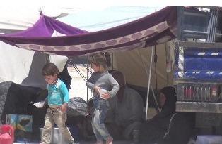 55.000 BAMBINI FUORI DALL'ASSISTENZA UMANITARIA A QUNEITRA: I DRAMMATICI DATI UNICEF SUL SUD DELLA SIRIA