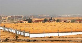 ENERGIA: INAUGURATO IN NORD AFRICA PRIMO IMPIANTO SOLARE TERMODINAMICO CON TECNOLOGIA ENEA