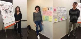 UNA SETTIMANA AL GE HEALTHCARE SYSTEMS PER GLI STUDENTI DEL LEONARDO DA VINCI: IL PROGETTO DEL CONSOLATO GENERALE A PARIGI