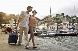 VACANZE: IL CALDO SPINGE 19 MILIONI DI ITALIANI IN FERIE A LUGLIO