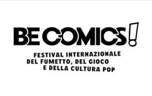 BE COMICS! 2018: A PADOVA IL FESTIVAL INTERNAZIONALE DEL FUMETTO DEL GIOCO E DELLA CULTURA POP