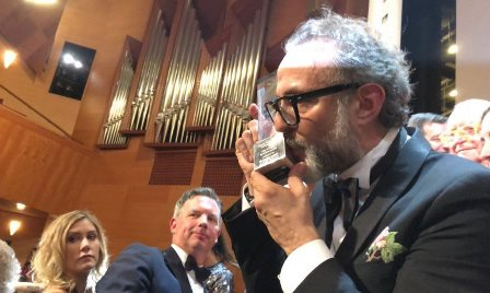 WORLD'S 50 BEST RESTAURANTS: MASSIMO BOTTURA TORNA 1°