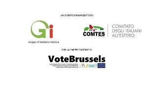 SONO UN ITALIANO IN BELGIO… AND I VOTE LOCAL! DOMANI A BRUXELLES UN INCONTRO INFORMATIVO SULLE ELEZIONI COMUNALI