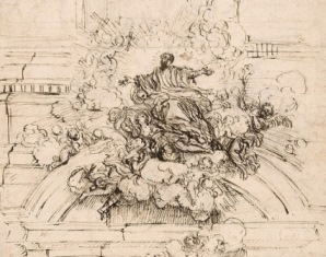 """""""THE HOLY NAME - ART OF THE GESÙ: BERNINI AND HIS AGE"""" AL FAIRFIELD UNIVERSITY ART MUSEUM"""