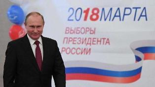 PUTIN AL QUARTO MANDATO IN RUSSIA: IL MESSAGGIO DEL PRESIDENTE MATTARELLA