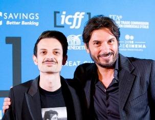 ICFF 2018: ALBANESE, BATTISTON E ROVAZZI RICEVONO L'ICFF 2018 EXCELLENCE AWARD