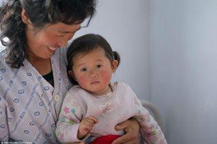 DALL'UNICEF UN NUOVO STUDIO SULLE CONDIZIONI DI VITA DEI BAMBINI IN COREA DEL NORD