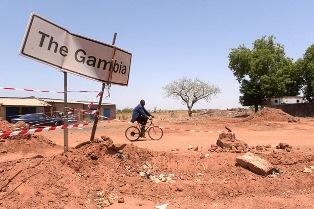 IN GAMBIA L'IMPEGNO DELLA COOPERAZIONE ITALIANA PER I VACCINI