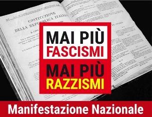 """""""MAI PIÙ FASCISMI, MAI PIÙ RAZZISMI""""/ QUADRELLI (PD BERLINO): ADERIAMO ALLA MANIFESTAZIONE DELL'ANPI"""