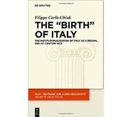 """""""THE BIRTH OF ITALY"""": FILIPPO CARLÀ-UHINK PRESENTA IL SUO LIBRO A MONACO DI BAVIERA"""