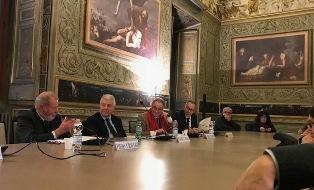 IL FASCISMO E I CORRISPONDENTI AMERICANI IN ITALIA: IL SAGGIO DI MAURO CANALI