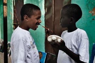 SUDAN: ACCESSO AL LAVORO E SCUOLA INCLUSIVA I PILASTRI DELL'IMPEGNO AICS NEL SETTORE DISABILITÀ