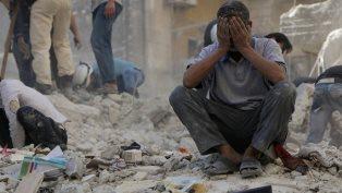 PASTI CALDI PER 8.000 PROFUGHI DI GHOUTA EST: IN PARTENZA IL NUOVO PROGETTO DI ASSISTENZA UMANITARIA DI COOPI IN SIRIA