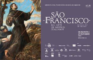 "PER LA PRIMA VOLTA IN BRASILE LA MOSTRA ""SÃO FRANCISCO NA ARTE DE MESTRES ITALIANOS"""