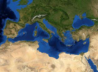 MCL: A PANTELLERIA UNA TRE GIORNI PER PARLARE DI EUROPA E MEDITERRANEO