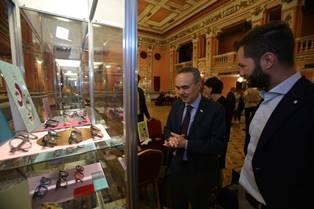 FESTIVAL ITALIANO IN BULGARIA: OCCHIALI MADE IN ITALY A SOFIA CON L'ICE
