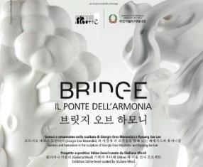 """""""BRIDGE: IL PONTE DELL'ARMONIA"""": DA UDINE A SEOUL"""