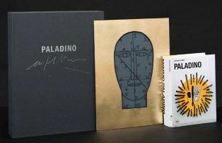 """LIMITED EDITIONS"": DA PALADINO A MORIYAMA I LIBRI D'ARTISTA DI SKIRA"