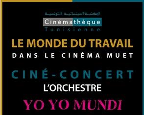 YO YO MUNDI: IL GRUPPO FOLK-ROCK PIEMONTESE A TUNISI