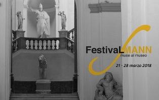 """TORNA A NAPOLI IL FESTIVAL """"MANN/MUSE AL MUSEO"""": 40 EVENTI E 100 OSPITI PER LA SECONDA EDIZIONE"""