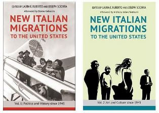 """""""NEW ITALIAN MIGRATIONS TO THE UNITED STATES"""" ALL'IIC DI SAN FRANCISCO"""