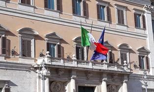 """ITALIANO? AHI, AHI, AHI… NO """"POLITICALLY CORRECT"""" PER TE – di Edoardo Laudisi"""