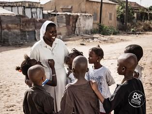 CHIEDILO A LORO: IN SENEGAL E PALESTINA DUE DEI PROGETTI DELLA CEI FINANZIATI CON L'8XMILLE