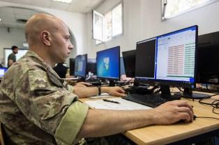 """CYBER DEFENCE: A TALLIN L'ESERCITAZIONE NATO """"LOCKED SHIELD"""""""