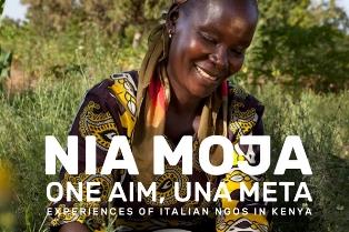 KENYA: LE ONG ITALIANE SI RACCONTANO CON L'AICS