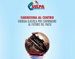 FARNESINA AL CENTRO: A VASTO IL 13° CONGRESSO DELLA UIL ESTERI