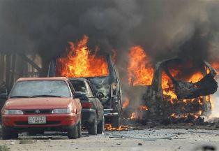 ATTENTATI A KABUL: L'ISIS RIVENDICA/ ALFANO: SOLIDARIETÀ AL POPOLO AFGHANO
