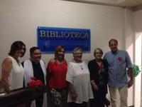 VENEZUELA: IL NOME DELLA BIBLIOTECA DELLA CASA DI ITALIA A MARACAY PORTA IL NOME DI UNA DONNA EMILIANA