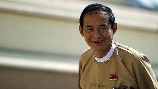 MATTARELLA SCRIVE AL NUOVO PRESIDENTE DEL MYANMAR