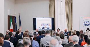 RINNOVATO IL CONSIGLIO DIRETTIVO DELLA CAMERA DI COMMERCIO ITALIANA IN REPUBBLICA CECA