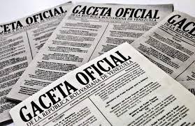 GAZZETTA UFFICIALE: DAL 20 AGOSTO IN VENEZUELA IN VIGORE IL NUOVO CONIO MONETARIO