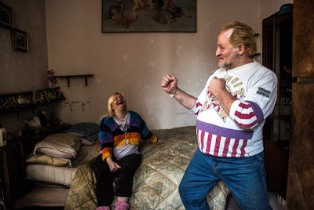 """ALTROVE"": REBECCA AGNES | EMANUELE BASILE | ELISABETTA QUAGLIA FOTOGRAFI A TORINO"