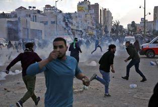 VIOLENTI SCONTRI DI GAZA: PREOCCUPAZIONE E CORDOGLIO DEL MINISTRO ALFANO