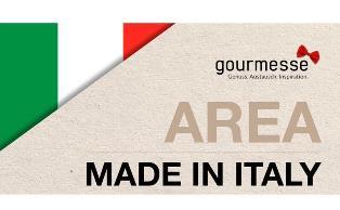 "ZURIGO: AREA MADE IN ITALY A ""GOURMESSE 2018"" CON LA CCIS"