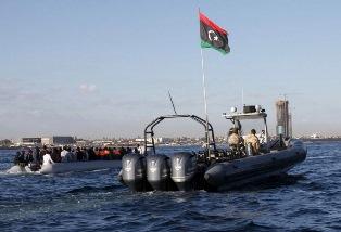 COOPERAZIONE ITALO-LIBICA NEL CONTRASTO AL TRAFFICO DI ESSERI UMANI: IL DL APPROVATO DAL GOVERNO