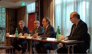 MERLO: LE CAMERE DI COMMERCIO ITALIANE RIDIVENTINO PROTAGONISTE ALL'ESTERO