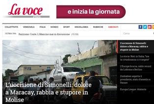 SERVIZI CONSOLARI, INTERVISTE E ANNIVERSARI SULLA STAMPA ITALIANA ALL'ESTERO