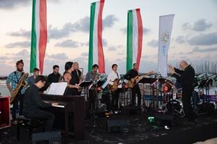 IL SISTEMA AFAM DEL MIUR ALLA FESTA DELLA REPUBBLICA ITALIANA IN ISRAELE