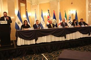 EL SALVADOR: AICS E IILA INAUGURANO IL 3° FORUM REGIONALE SULLA GIUSTIZIA PENALE MINORILE