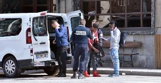 BARDONECCHIA/ PD PARIGI: NON SI FA COSÌ LA NUOVA EUROPA