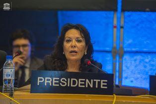 UNESCO: LA VII SESSIONE DELL'ASSEMBLEA GENERALE DEGLI STATI MEMBRI PRESIEDUTA DALL'ITALIA
