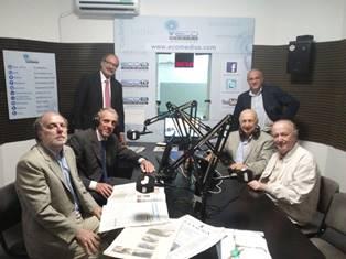 """ITALIANOS Y SUS NEGOCIOS"": IL PROGRAMMA RADIO DELLA CAMERA DI COMMERCIO ITALIANA IN ARGENTINA"