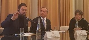 MOSCA: MASTERCLASS DI CARLO DAL BIANCO PER LA GIORNATA DEL DESIGN ITALIANO NEL MONDO