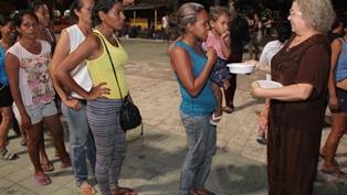 UNHCR: IL BRASILE INTENSIFICA LE AZIONI DI RISPOSTA PER FAR FRONTE ALL