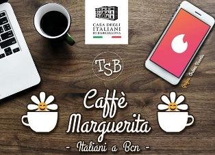 CAFFÉ MARGUERITA: GLI ITALIANI A BARCELLONA NELLA PIECE TEATRALE DOMANI ALLA CASA DEGLI ITALIANI