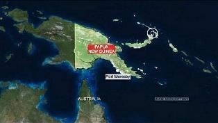 TERREMOTO IN PAPUA NUOVA GUINEA: IL CORDOGLIO DEL MINISTRO ALFANO